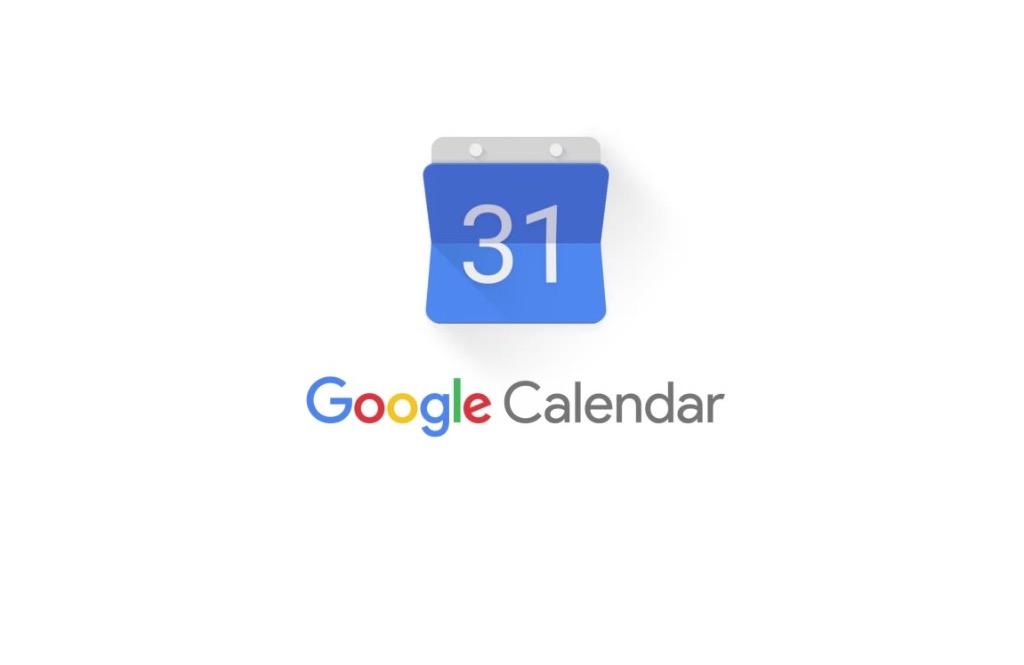 Googleカレンダーでスケジュール管理や日報に - メディア